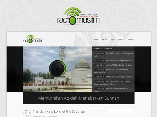 radiomuslim