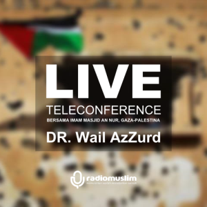 live teleconference