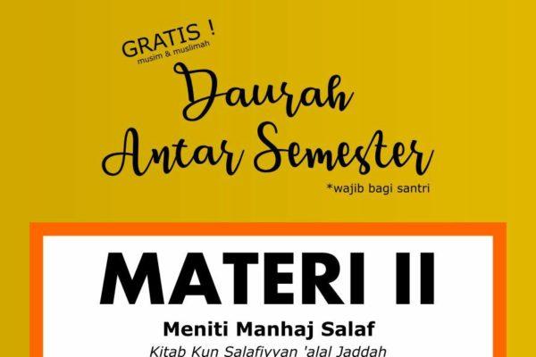 materi 2