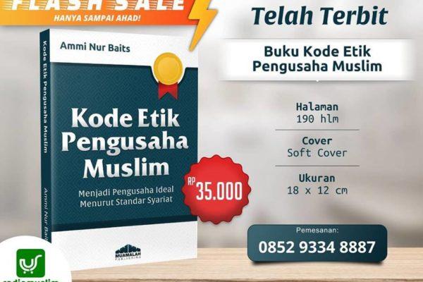 Kode Etik Pengusaha Muslim